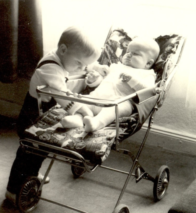 Und im Mai 1966 …