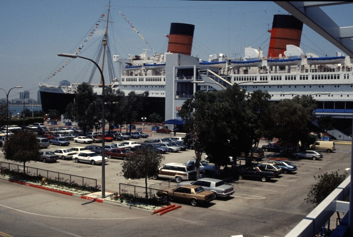 Die Old Queen Mary …