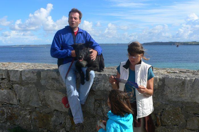 Andreas, Zuzana, Paul …