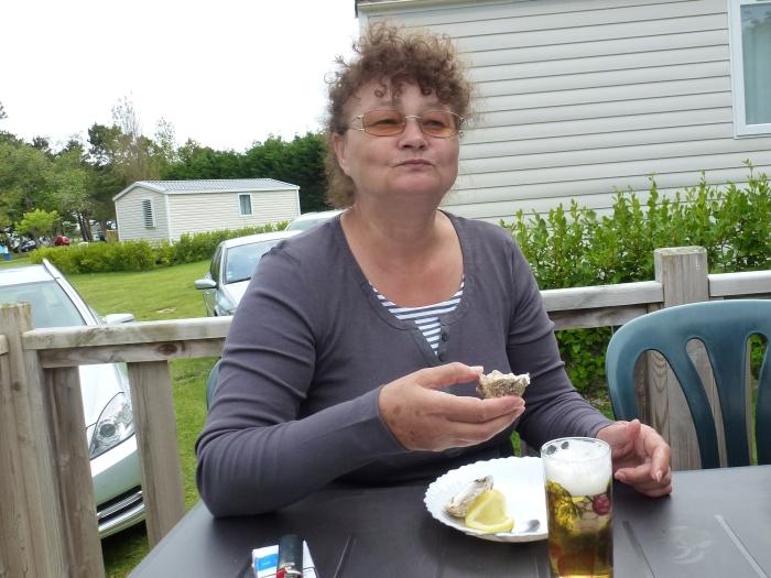Marianna, die Mutter von …